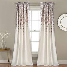 Lush Decor Window Curtains buy room darkening window curtains online lush décor www
