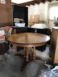 Wood Table For Sale In Joplin MO