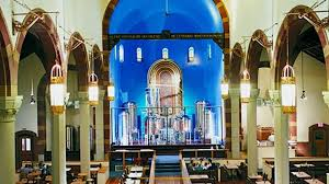 100 Converted Churches For Sale 11 New Uses For Old Mental Floss