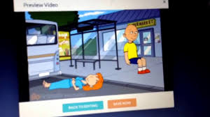 Caillou Scares Rosie In The Bathtub by Dora Rosie Caillou Get Grounded Youtube