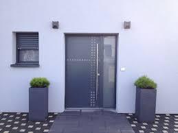 porte entree vantaux nos réalisations portes d entrée visioferm
