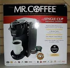Perfect Single Cup Coffee Filter Packs S6646961 Mr