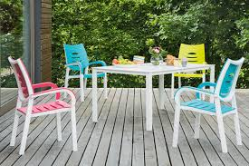 Buy Patio Furniture Sets Backyard More For Colorful Outdoor Chairs Plan 17