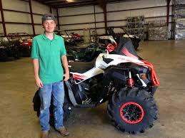 Congratulations To Justin Ervin From Carriere, MS For Purchasing A ...
