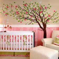 Wall Decoration For Nursery Inspiring well Ideas For Nursery Wall