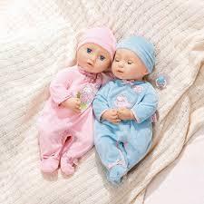 My First Baby Annabell Oblečení Pro Panenku Růžové Kalhoty 4kids
