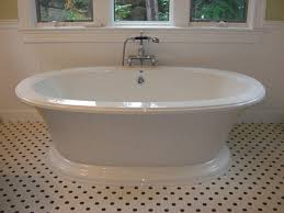 Tiling A Bathtub Skirt by What To Look Out For When Installing A Vintage Bathtub Silive Com