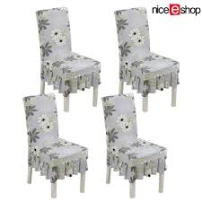 4 Pcs Modern Stretch Dining Chair Printed Skirt Chair Covers Removable  Washable Spandex Slipcovers For High Chairs Evenflo Modern High Chair White Purple Makeup Chairs For Makeup Salon And Beauty 14 Chairs For Children Us 1690 Industrial Bar Retro Simple European Style Wooden Stool Iron Chairsin Wind Chimes Haing Decorations From 4 Pcs Stretch Ding Printed Skirt Covers Removable Washable Spandex Slipcovers Buybowie 4pcs Prting Cersremovable Protective Cocktail With Alcohol Bottles Empty No People Details About Patchwork Vintage Barstool Legs Svan Sc 1 St Happy Green Baby Color Types Two Table Wrought Wood 10 Fashion Brit Co