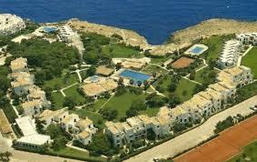 100 Parque View Apartment Mar Cala DOr Spain Sembo