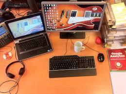 les seo et leur bureau