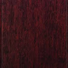 Home Legend Bamboo Flooring Toast by Home Legend Strand Woven Walnut 9 16 In Thick X 4 3 4 In Wide X