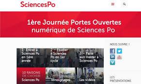 portes ouvertes sciences po la journée porte ouverte numérique du 12 12 15 sciences po