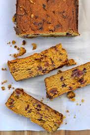 Libbys Pumpkin Bread Recipe by Best 25 Pumpkin Cranberry Bread Ideas On Pinterest Libby U0027s