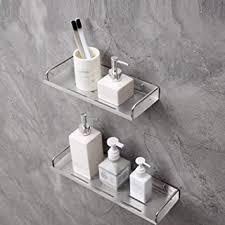 msoat duschregal duschablage duschkorbe caddy 2er pack mit