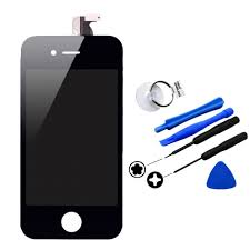 iPhone 4 Screen Replacement Kit Original LCD Digitizer Touch