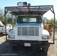 1999 International 4700 Bucket/forestry Truck   Item DA3965 ... Used 1996 Ford F Series For Sale 2070 Logging Truck Wikipedia 2006 Gmc C7500 Elevator Forestry Bucket Truck Ct Equipment Traders Alaska Forest Truck 1960 Dodge Power Wagon Used 1987 Intertional S1700 Asplundh 55 Ft Forestry Dump Bucket Trucks For Sale Tips New Age Utility Nathalies Nonchalant Notes Commercial Inventories Commerce Sales F750 Boom For Freighters