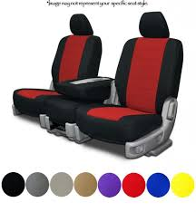 100 Custom Truck Seat Covers Fit Neoprene For Cars S And SUVs EBay