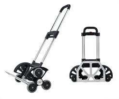 ROTY Heavy Duty 70kg Weight Capacity Industrial Hand Trolley Cart ... Shop Upcart 106lb Black Alinum Stair Climbing Hand Truck At Foldable Folding Luggage Cart With Backup Tsht5a 220kg Appliance Stairclimber Trolley Dandenong Milwaukee 800 Lb Capacity Truckhda700 The Home Depot Power Liftkar Hd Stairclimbing Trucks On Wesco Industrial Products Inc 440lb Heavy Duty Stair Climbing Moving Dolly Warehouse Electric For Sale Mobilestairlift New Age Stairclimber Rotatruck Youtube China Trolleyhand Ht4028 Toe Climber Invisibleinkradio