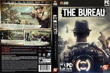 the bureau ps3 the bureau xcom declassified ps3 ebay