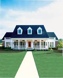 Southern Colonial Homes by Colonial Home 1 Home Inspiration Sources