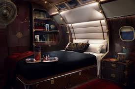 Private Jets — Baroque Lifestyle Travel Luxury Hotels Dining