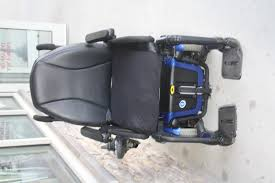 Hoveround Power Chair Batteries by Refurbished Quantum Power Wheelchairs