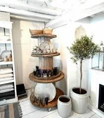 aide de cuisine diy idée comment fabriquer un meuble rangement pour les ustensiles