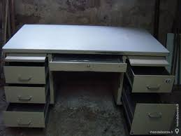 bureau m allique achetez bureau métallique occasion annonce vente à front la
