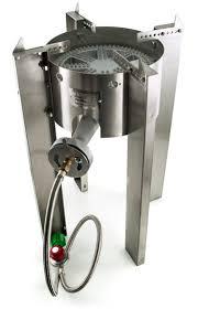 blichmann burner optional leg extensions for propane burner