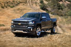 100 Best Fuel Mileage Truck Pickup S TopRated S For 2018 Edmunds