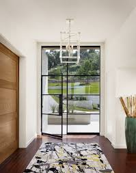 100 Glass Floors In Houses 12 Extraordinary With Front Doors Decorasium