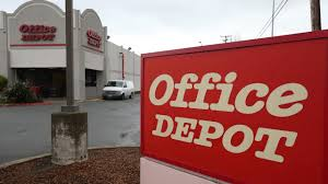 fice Depot Defends Employees Refusal To Make Copies Anti