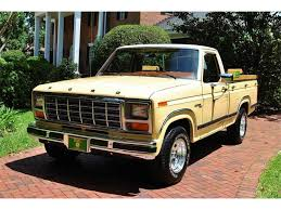 1981 Ford F100 For Sale | ClassicCars.com | CC-979268 Ford Motor Company Timeline Fordcom 1981 Pickup07 Cruisein Trucks Pinterest F150 For Sale Classiccarscom Cc1095419 F100 Pickup Truck Item J8425 Sold February 10 Sell In San Antonio Texas Peddle Garys Garagemahal The Bullnose Bible Ford F350 Custom Dump Bed Dually Pickup Truck Frankfort Little Rust F 100 Custom Vintage Wiley Cyotye Overview Cargurus Vintage Trucks Cc1142273