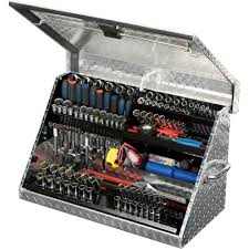 Truck Tool Boxes Black Low Profile, | Best Truck Resource