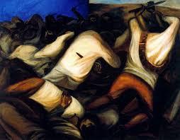 Jose Clemente Orozco Murales by 5 Murales Para Recordar A José Clemente Orozco A 133 Años De Su