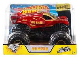 Amazon.com: Hot Wheels Monster Jam 1:24 Die-Cast Ironman Vehicle ... Big Sandy Arena Hosts Monster Trucks And Brides This Weekend Ironman Monster Jam Surprise Egg Learn A Word Hot Wheels Youtube Crazy Motorbike Party With Spiderman Batman Have Fun In Iron Man Vs Wolverine Diecast Toy Trucks Atlanta Motorama To Reunite 12 Generations Of Bigfoot Mons Watch Superman Spiderman Bnultimate Car Competion Wiki Fandom Powered By Wikia Iron Man 2018 Truck 695 Pclick 999 Misc From Rcracer Showroom Mrc Tamiya Rc Radio Rev Tredz Vehicle Walmartcom Walmart Within Amusing