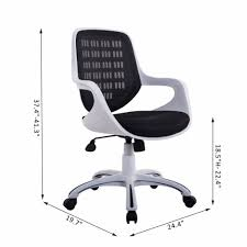 Valuable Comfy Desk Chair Styles Chairs With Additional Office