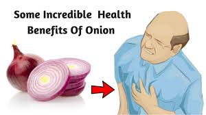 Do You Know Why Onions Good For Men Onion Health Benefits