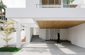100 Semi Detached House Design Park Associates Steps Up