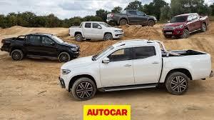 100 Best 4x4 Trucks Whats The Best Pickup Truck 2019 MEGATEST Autocar YouTube