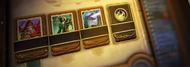 Hearthstone Deck Builder Tool by Hearthstone Official Game Site