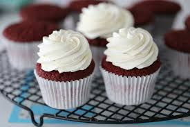 Do You Love A Red Velvet Cupcake First Time I Tried Was At Magnolia Bakery In New York