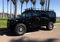 Awesome hummer auto X30
