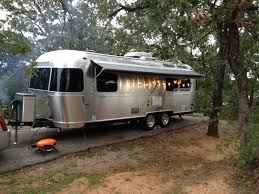 100 Airstream Flying Cloud 19 For Sale 2012 25FB Camping By Lake Arcadia In Edmond