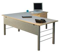 Realspace Magellan L Shaped Desk Dimensions by Bush Furniture Buena Vista 60w L Desk Walmart Com Home Office