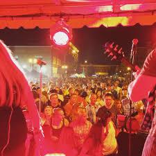 Sycamore Pumpkin Fest Parade sycamore u0027s ribs rhythm and blues fest saturday dekalb county