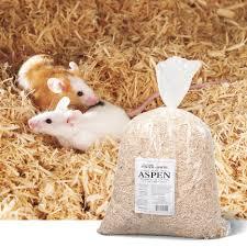 aspen bedding small pet bedding packs absorption power to keep