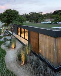 100 Home Architecture Designs Studio Arthur Casas Designs Prefabricated Home For SysHaus