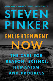 Who s Got Good News Review of Steven Pinker s Enlightenment Now