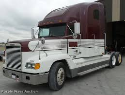 2000 Freightliner FLD Semi Truck | Item K3451 | SOLD! Decemb... 1995 Intertional 4900 Dump Truck Item Da2594 Sold Apr Single Axle Dump Truck As Well 1970 Chevy Or Used Tri Trucks For 2000 Ford F650 Super Duty Xl Bucket Db6271 So Midwest Sales And Service Inc Towing Company Free Sale In Missouri Has Freightliner Sd Boom Bucket Brand New Kenworth Semi For Sale In Youtube Jim Raysik Vehicles Clinton Mo 64735 Semi Trailers Tractor Griffith Motor Neosho Serving Joplin Springfield Transwest Trailer Rv Of Kansas City